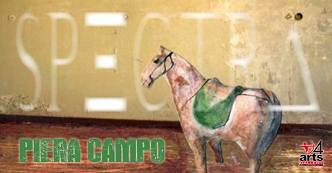 Piera Campo - Spectra - Photo Exhibition